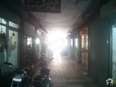 Shop For Sale In Moon Market On Gulshan-e-Ravi