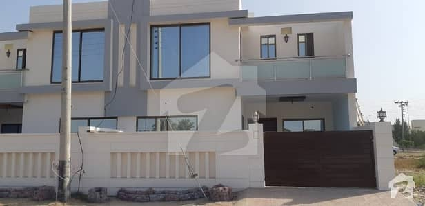 New Constructed House For  New Owner