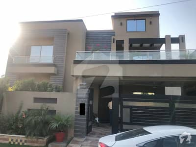 Double Unit House For Sale In Block B