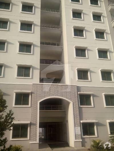 7th Floor 3 Bed Askari Flat For Sale