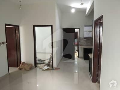 2 Bed Dd Brand New Portion Opposite Noorani Kabab Pechs Block 2