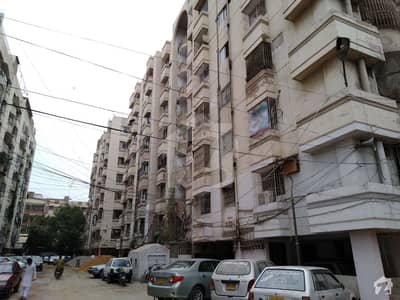 Rufi Heaven 2nd Floor 3 Bed West Open Flat Block 13-D2