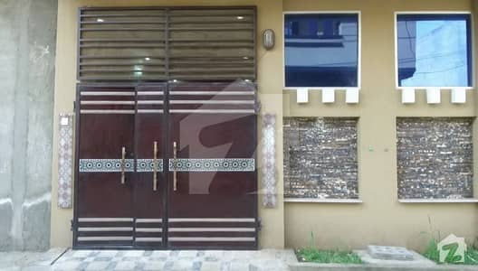 3 Marla Brand New Double Storey House For Sale In Amir Town