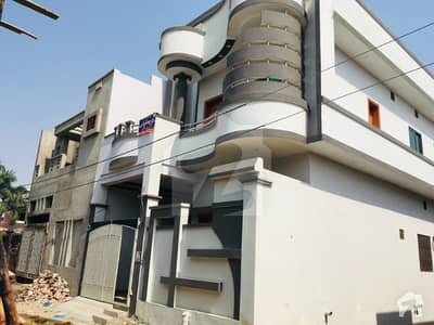 Brand New 6 Bedrooms Triple Storey House For Sale At Prime Location