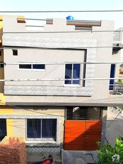 Corner House For Sale In Palm Vista Block