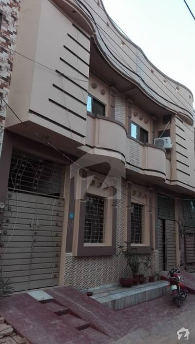 2. 5 Marla House  For Sale Green Town Mehar Block 4