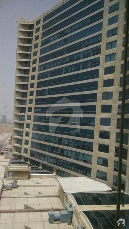 5850 Square Feet Office Space For Rent In Dolmen Executive Tower Clifton Karachi