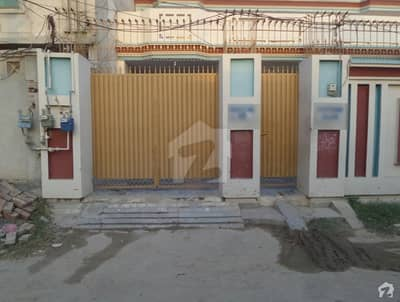 Double Storey Beautiful House Available For Rent At Usman Block, Okara