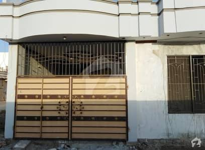 4. 5 Marla Corner Single Story House For Sale