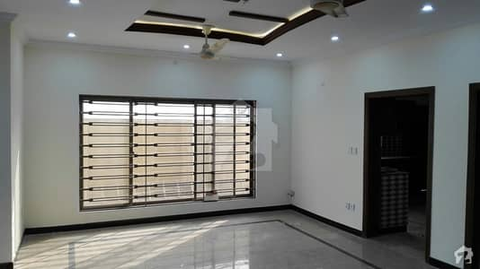 Double Storey House For  Sale In F -17