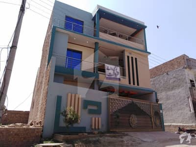 10. 5 Marla Double Storey House Available For Sale