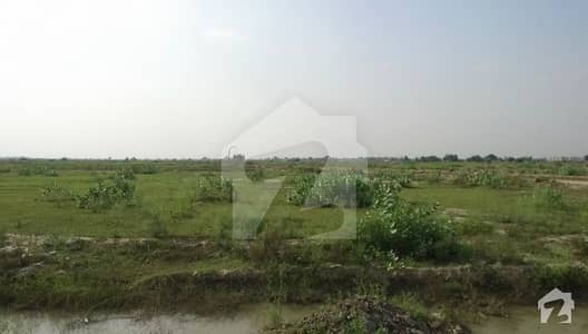 Excellent Plot 122 Block C On Very Hot Location DHA Phase 9 Prism Lahore