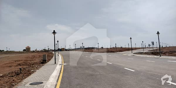 14 Marla Plot For Sale Sector E Dha Phase 5 Islamabad