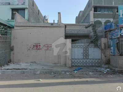 Single Storey House Available For Sale In North Karachi Sector 7D3
