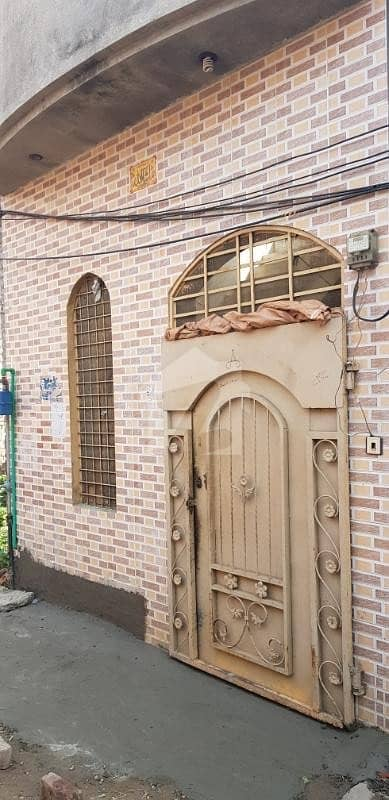 House For Sale Urgently Good Location Near Green Town