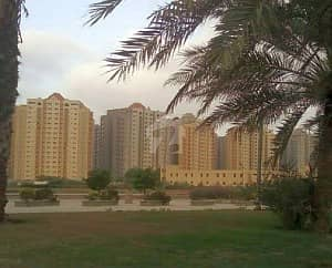 Luxurious Creek Vista 4 Beds Fully Furnished Apartment For Rent DHA Phase 8