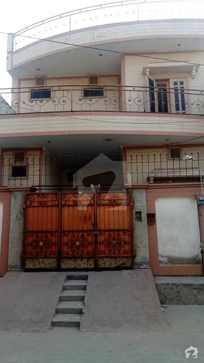 House In Faisalabad