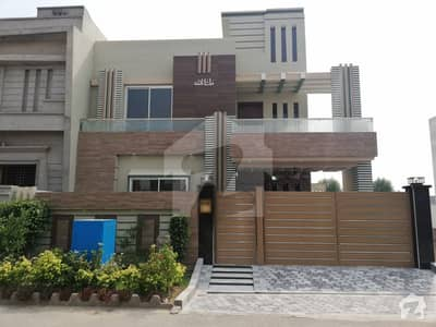 Brand New House Is Available For Sale In Citi Housing - Phase 1 - BB Block