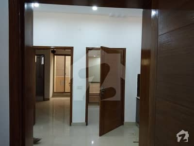 3 Marla New Constructed And Luxury House For Rent  In Ichhra