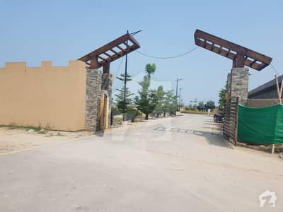 5 Kanal Land For Farm House For Sale In Farm House Society On Bedian Road Lahore