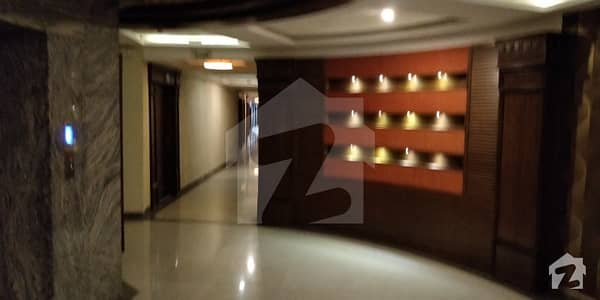 1 Bed Fully Furnished 841 Sft Apartment For Sale in Bahria Heights 6 Rawalpindi