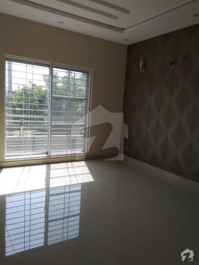 10 Marla Brand New House For Sale Meeting All Standards