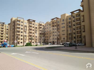 Bahria Apartment Available For Rent In Precinct 19