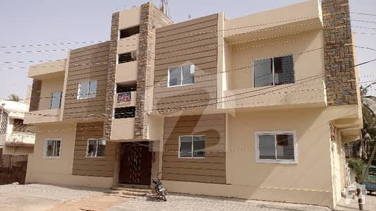 Lower Portion Is Available For Sale At North Nazimabad Block  J Karachi