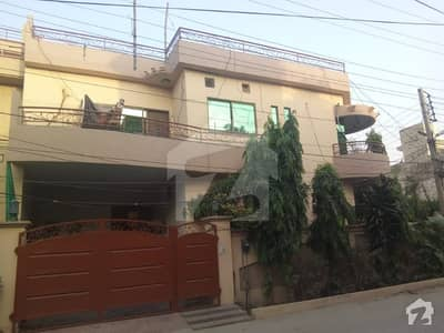 945 Marla House for Sale in Taj Bagh Phase 3