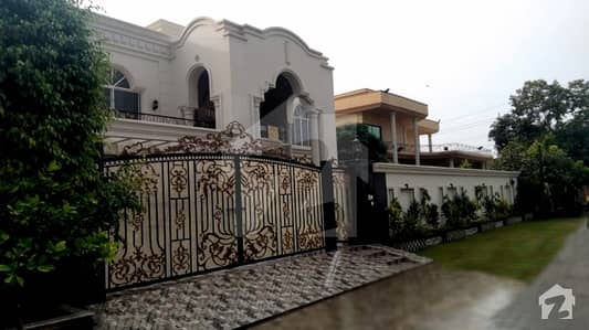 2 Kanal Brand New House For Sale In Wapda Town