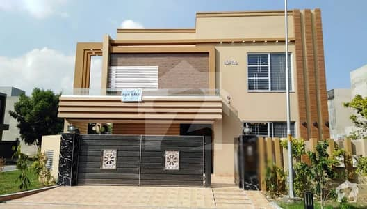 Brand New Corner Double Storey House Is Available For Sale