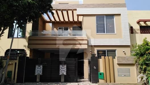 8 Marla Brand New Luxury House For Sale In Usman Block Sector B Bahria Town Lahore