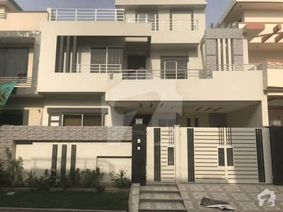 Beautiful And Outstanding House For Sale  Garden Town