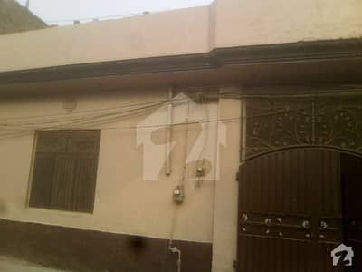 5. 35 Marla Double Storey House For Sale