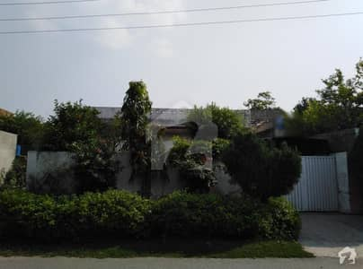 For Sale Facing Park 10 Marla House Township Sector C 2 Lahore