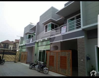 House Available For Sale On Link Kashmir Road