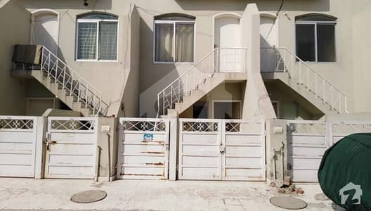 3 Marla Beautiful House Is Available For Sale In Edenabad - Block D