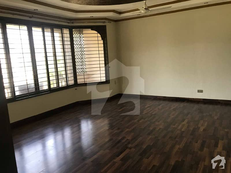 24 Marla Brand New House Available For Rent