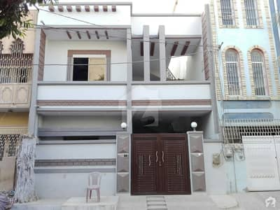 Ground +1 House Available For Sale In Buffer Zone Sector15a4