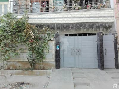 Ground+One House Available For Sale In Buffer Zone Sector 15a4