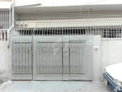 Ground+One House 2 Rooms Extra Available For Sale In North Karachi Sector15a5