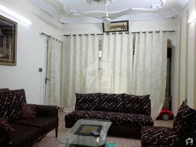 House 2 Rooms Extra Available For Sale In Bufferzone North Karachi Sector15b