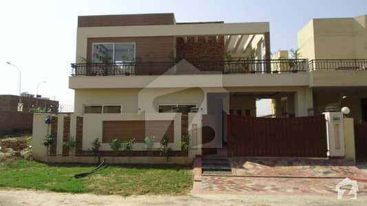 10 Marla Brand New House For Sale At Dha Phase 4