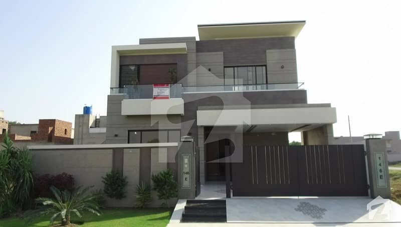 1 Kanal Beautiful House Is Available For Sale