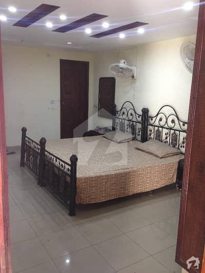 Furnished Portion For Rent