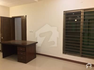 Furnished Flat Is Available For Rent In Zaraj Housing Scheme