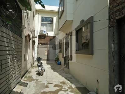 3 Marla House For Sale On Link Kashmir Road