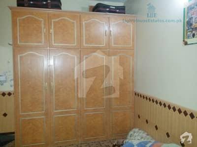 830 Square Feet House For Sale In Mashriq Line Arbab Karam Khan Rd