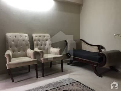 Cantt Estate Offer Fully Furnished 8 Marla House In Main Cantt