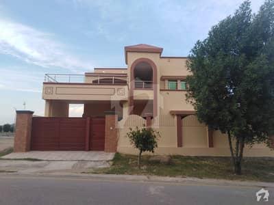 Citihousing Jhelum 1 Kanal House New House For Sale